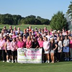 Bosom Buddies tourney raises more than $16K