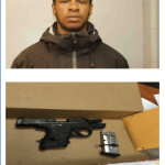 Annapolis man arrested for possession of stolen gun and drugs
