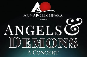 Annapolis Opera Angels & Demons