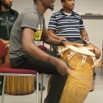 West African and Brazilian music coming to AACC