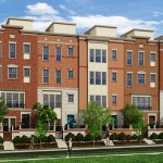 Upscale townhomes coming to Annapolis Towne Centre