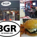Free burgers for first 100 people at BGR on February 9th