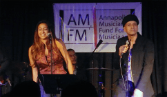 AMFM David Bowie Event 25