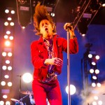 Cage The Elephant and Portugal, The Man play Merriweather