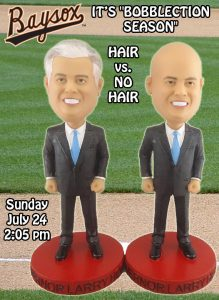 Governor Hogan Bobble Heads