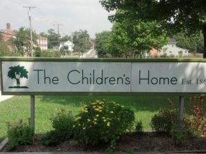 childrens home