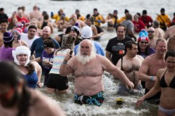 Polar Bear Plunge 2017 KC-15