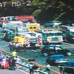 1 killed in Route 50 crash in Annapolis