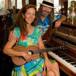 :  Sailing Cruise with live music aboard the Schooner Woodwind