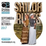 Colonial Players presents 'Shiloh Rules'