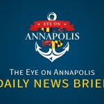 April 3, 2020 | Daily News Brief | (COVID UPDATE FOR AACO, MALL FOOD, OSPREY CAM)