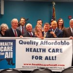 Public Forum on Medicaid in Maryland