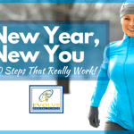 New Year, New You: 10 Steps that Really Work