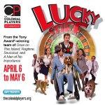 Lucky Stiff, the musical
