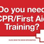 CPR, AED, First Aid Training Class