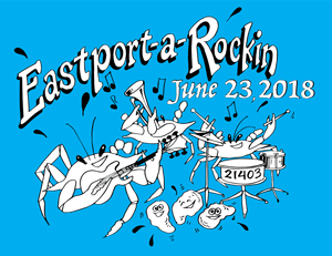 Eastport A Rockin