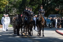 McCain Funeral USNA September 2 2018 -14