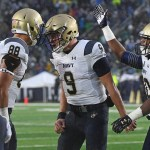 Navy Looks to Rebound In Home Opener