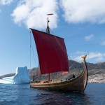Vikings to invade Annapolis this weekend