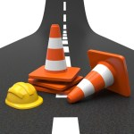 TRAFFIC ALERT: Route 214 (Central Ave) sinkhole repair begins tomorrow through end of the month
