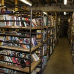 B.I.G. book sale this Saturday, January 16th
