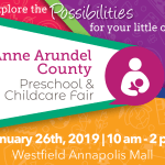 Preschool and Childcare Fair