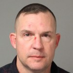 County police officer arrested for DWI and assault on another officer after Crofton accident
