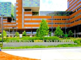 Johns Hopkins DPC Evolve Direct Primary Care