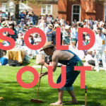 SOLD OUT:  37th Annual Annapolis Cup