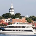Mother's Day Brunch Cruise in Annapolis