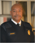 Chief Kevin Simmons