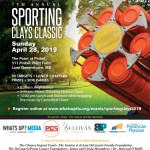Wellness House of Annapolis 7th Annual Sporting Clays Classic