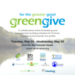 GreenGive Kick Off Party