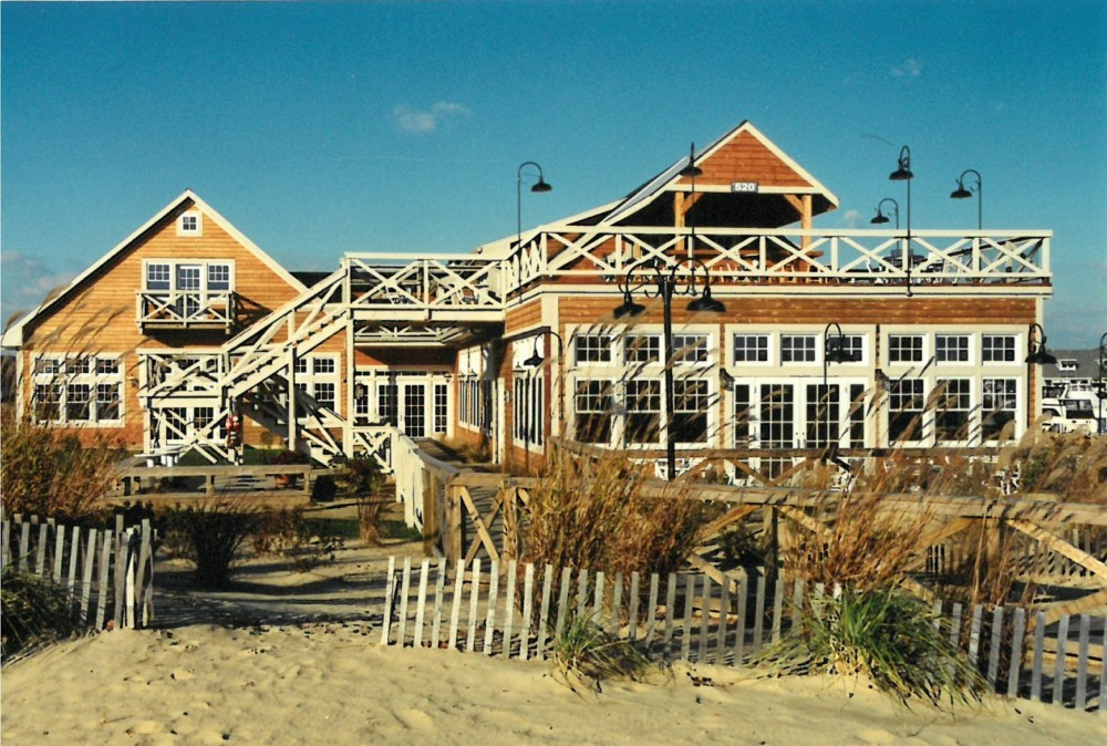 Chesapeake Bay Beach Club – 1999