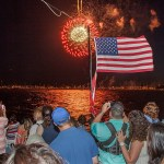 Annapolis Independence Day Fireworks Cruise