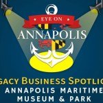 Legacy Business Spotlight: Annapolis Maritime Museum and Park (Encore Presentation)