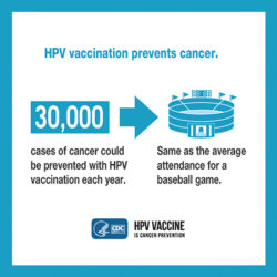 Evolve Direct Primary Care HPV Vaccine