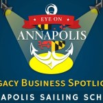 Legacy Business Spotlight: Annapolis Sailing School (Encore Presentation)