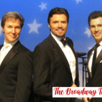 Annapolis Symphony Orchestra presents Holiday Pops with The Broadway Tenors