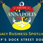 Legacy Business Spotlight: Pip's Dock Street Dogs