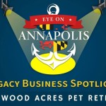 Legacy Business Spotlight: Dogwood Acres Pet Retreat (Encore Presentation)