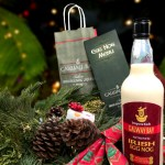 Grab a bottle of egg nog for your Thanksgiving table!