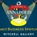 Legacy Business Spotlight: Mitchell Gallery (Encore Presentation)