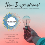 Turning Point Integrative Health's Open House & Patient Appreciation Day!