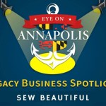 Legacy Business Spotlight: Sew Beautiful