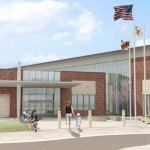 Grand Opening for new Annapolis Library set for May 2nd with family fun day