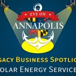 Legacy Business Spotlight:  Solar Energy Services (Encore Presentation)