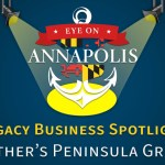 Legacy Business Spotlight: Mother's Peninsula Grille (Encore Presentation)