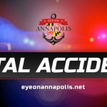 Annapolis man killed in Glen Burnie motorcycle crash