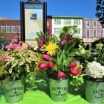 Flower Mart of the Four Rivers Garden Club
